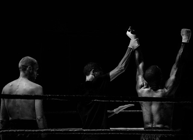 ganar apuestas de boxeo